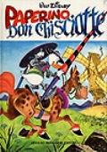 Paperino Don Chisciotte - 1971 - I^ edizione