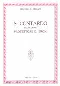 S. Contardo pellegrino protettore di Broni