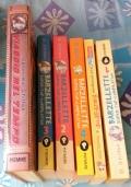 Libri Geronimo Stilton (in blocco)