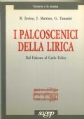IOVINO MATTION TANASINI - PALCOSCENICI DELLA LIRICA DAL FALCONE AL CARLO FELICE