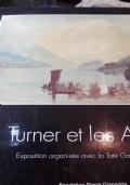 Turner et les Alpes 1802