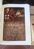 le biccherne - tavole dipinte delle magistrature senesi ( secoli XIII-XVIII )