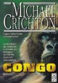 Congo romanzo