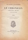 Les légendes carolingiennes dans le Chronicon Ymaginis mundi de frate Jacopo d'Acqui