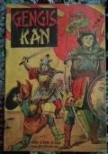 Gengis Kan Albo d'oro 126 ( Originale Mondadori Prima edizione )