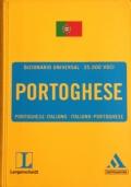 Portoghese. Dizionario Universale Tascabile Portoghese-Italiano - Italiano-Portoghese