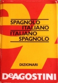 Dizionario Tascabile Spagnolo-Italiano - Italiano-Spagnolo