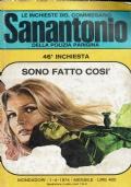 Sanatonio:Sono fatto così. Mondadori. 1974.