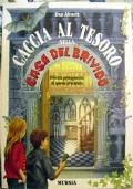 Caccia al tesoro nella casa del brivido Librogame MURSIA libri gioco per bambini