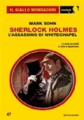 Sherlock Holmes L'assassino di Whitechapel