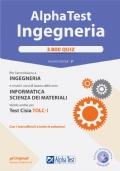 Alpha Test Ingegneria 3.800 quiz