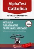 Alpha Test Cattolica Esercizi commentati