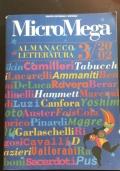 MicroMega 3/2002 - Almanacco di Letteratura