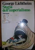 STORIA DELL'IMPERIALISMO