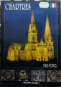 Chartres. La cattedrale. La città. I vecchi quartieri. Principali monumenti dell'Eure-et-Loir.