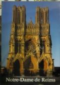 Notre-Dame de Reims.