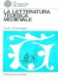 La letteratura tedesca medievale