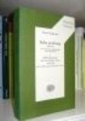 Italia giudicata 1861-1945. Ovvero la storia degli italiani scritta dagli altri. Volume III:  Dalla dittatura fascista alla Liberazione