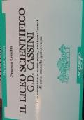 Il liceo scientifico Cassini Genova