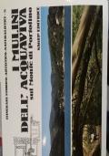 I mulini dell'Acquaviva sul monte di Portofino
