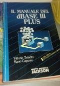 Il Manuale del dBase III Plus