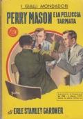 Giallo Mondadori - Perry Mason e la pelliccia tarmata