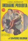 Giallo Mondadori - Indagine proibita