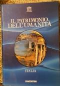 Il patrimonio dell'umanità - Italia