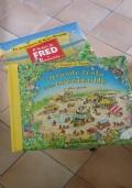 La grand festa delle coccinelle+Il sogno di Fred la ranocchia