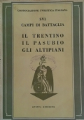 Sui campi di battaglia - Il medio e il basso Isonzo