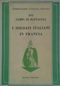 Sui campi di battaglia - I soldati italiani in Francia