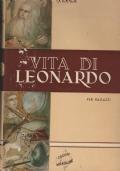 Vita di Leonardo per ragazzi