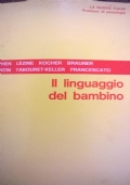 IL LINGUAGGIO DEL BAMBINO