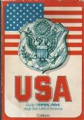 USA - Guida Pan Am degli Stati Uniti d'America