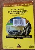 LO STRANGOLATORE DI SEDGEMOOR E ALTRI RACCONTI-  (SUPER GIALLO MONDADORI N. 25)
