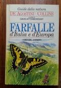 FARFALLE D'ITALIA E D'EUROPA