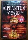 alphabetum la confraternita del saio nero
