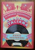 il grande dizionario della musica italiana