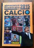 almanacco illustrato 2015 del calcio