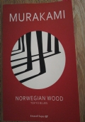 Nerwegian wood