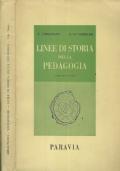 Linee di Storia della pedagogia Vol. III