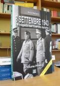 8 SETTEMBRE 1943 - La tragedia dell'Esercito Italiano (Vol.1)