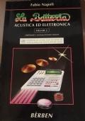 LA BATTERIA ACUSTICA ED ELETTRONICA VOLUME 2