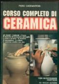 Corso completo di ceramica