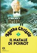 Il Natale di Poirot. Agatha Christie. Oscar Mondadori. 1989.