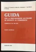 Guida per la preparazione all'esame di idoneità al commercio