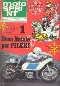 MotoSprint numero 110-111 (dicembre 1978 - gennaio 1979)