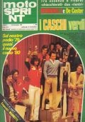MotoSprint numero 161 (dicembre 1979)