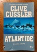 Atlantide - un'avventura di Dirk Pitt