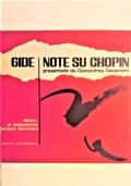 Note su Chopin  presentate da Andrea Gavazzeni [non include il disco 45 giri]